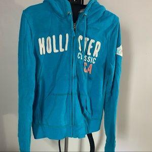 Hollister: Hoodie (L)